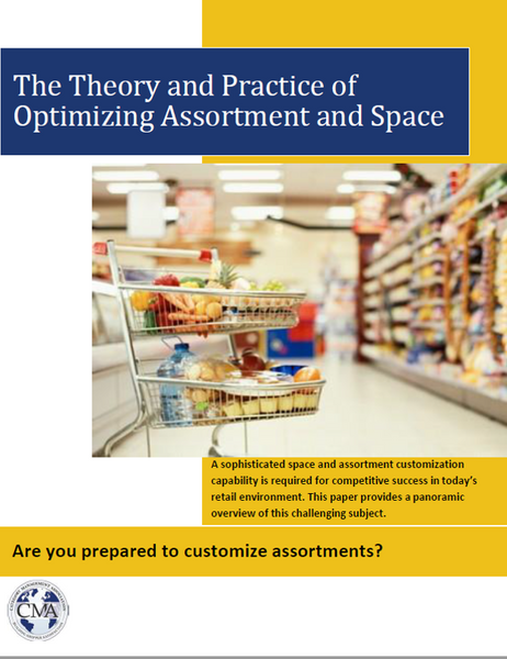 The theory and practice of optimizing assortment and space