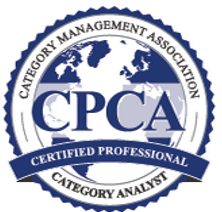 Curso completo acreditado de Category Management analista (CPCA)