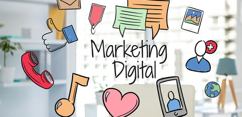 Seminario de Marketing digital - Para empresas