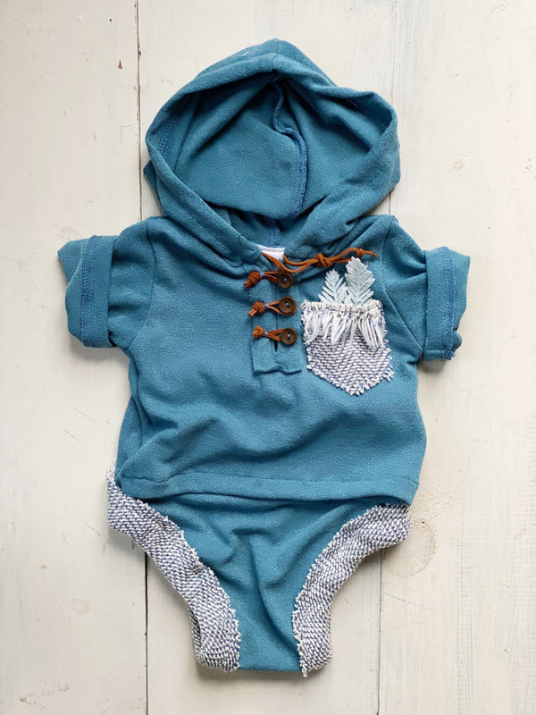 Kayne 12-18 month 2-piece set