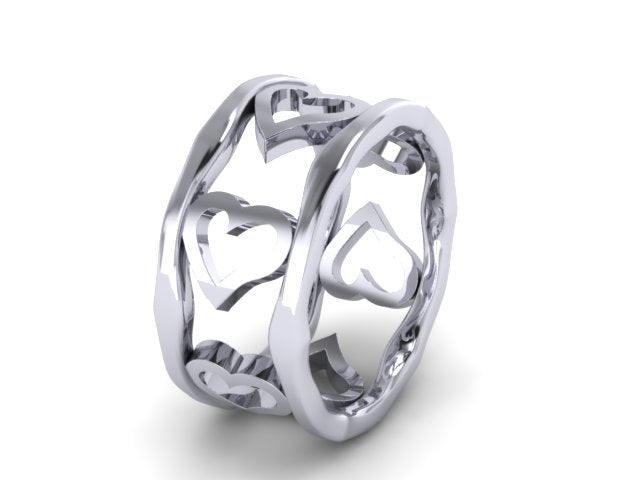 Road to the Heart Ring
