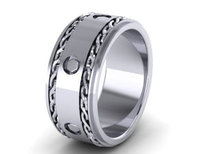 Working Man Ring