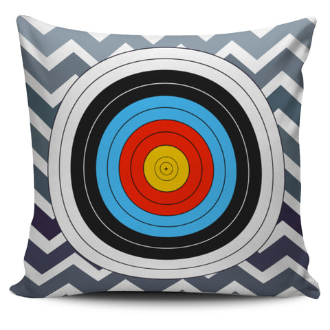 O-Archery Pillow
