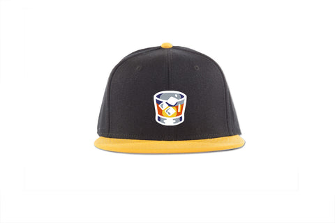 CGS Chill Snap Back