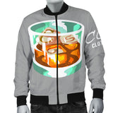 CGS Clothing Bomber Jacket