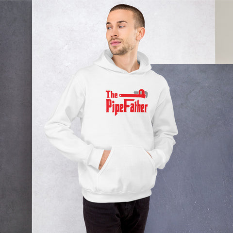 The Pipefather Hoodie