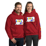 Level Up! Hoodie