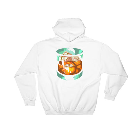 Chill Hoodie (Backprint)