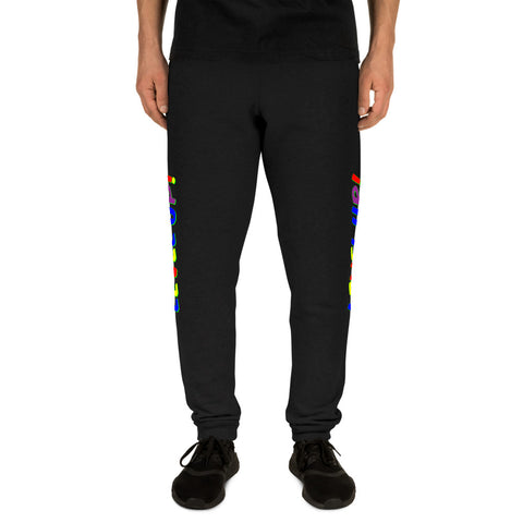 Level Up! Joggers