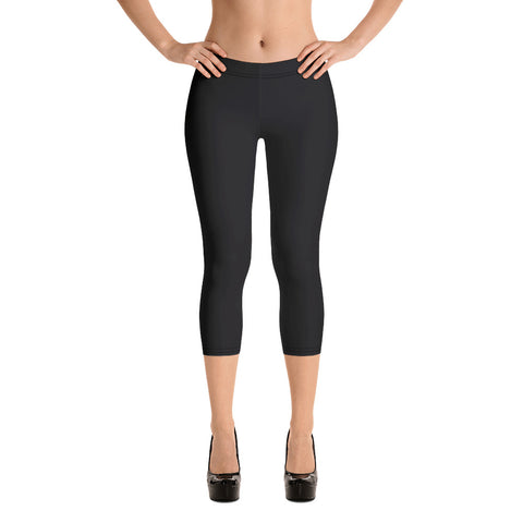 Linear CGS Capri Leggings