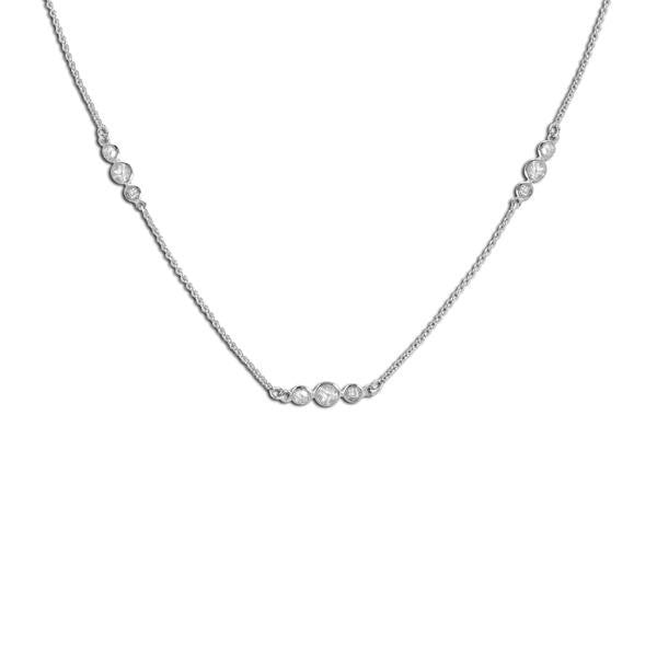 "36"" Rounds Necklace"