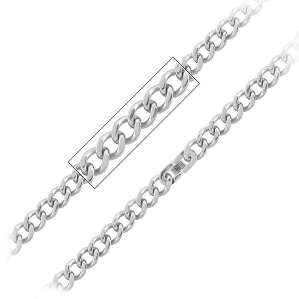 16mm Dimond Cut Chain