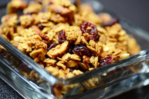 Southern Roots Original™ - Southern Roots Granola