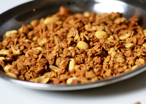 Alabama Peanut Butter™ - Southern Roots Granola