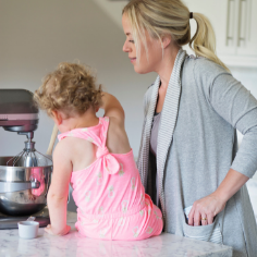 Creating The Perfect Mom Routine
