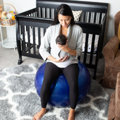 The New Mom's Guide to Self Care