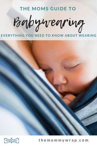 Hey there Mama!  So you want to learn about babywearing?  You are in the perfect place.  Join us as we go into what types of carriers there are, the benefits of carrying, and more!  #babywearing #wearallthebabies #motherhood