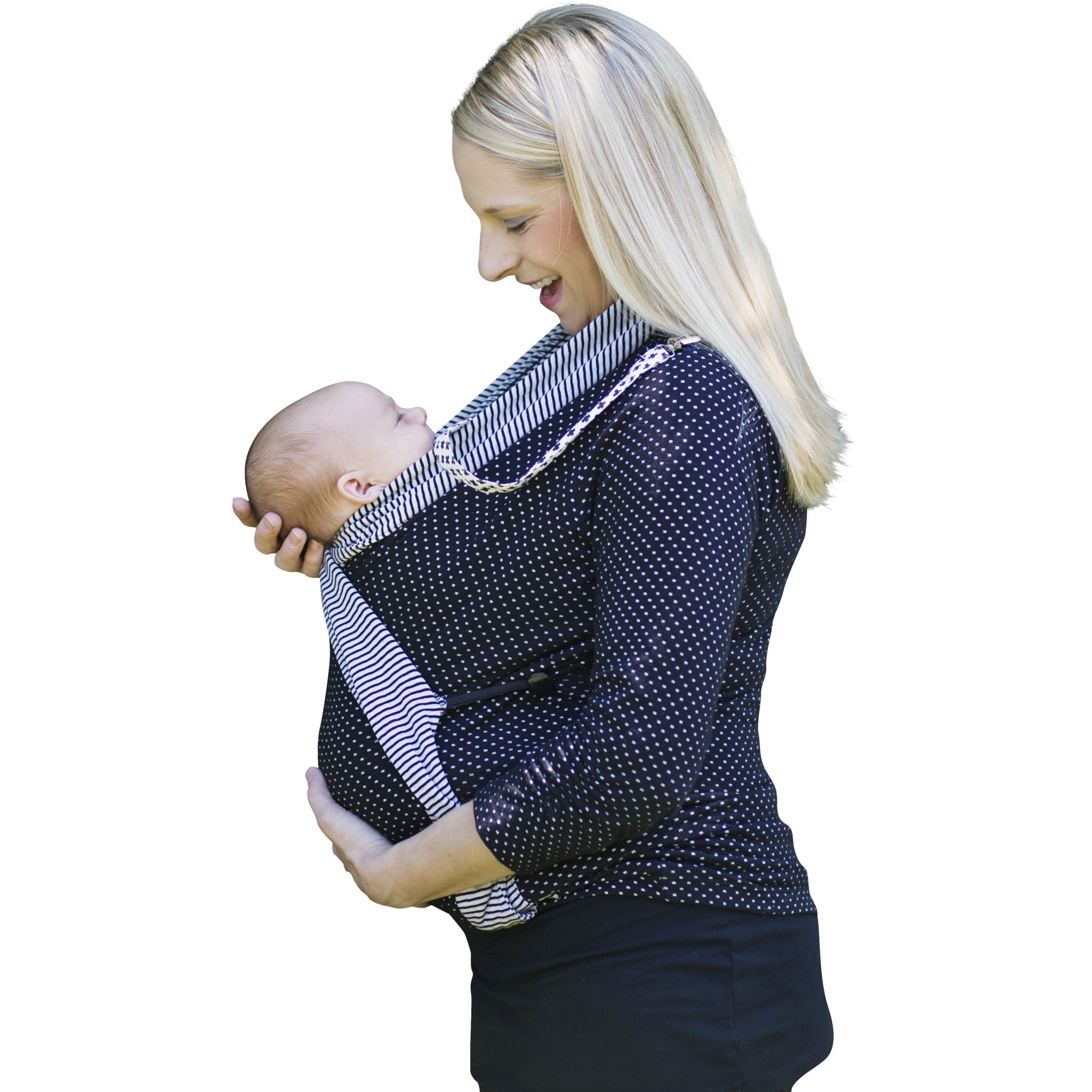 mommy wrap baby carrier
