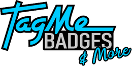 Tag Me Badges