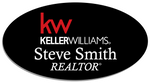 Load image into Gallery viewer, Keller Williams Name Badge - OVAL Black w/ Color