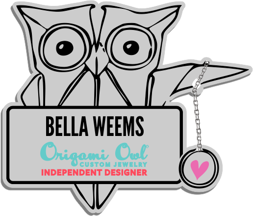 Origami Owl Logo Png - Circle Clipart (#4113289) - PinClipart | 440x516