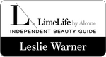 Load image into Gallery viewer, LimeLife by Alcone Name Badge - White w/ Color