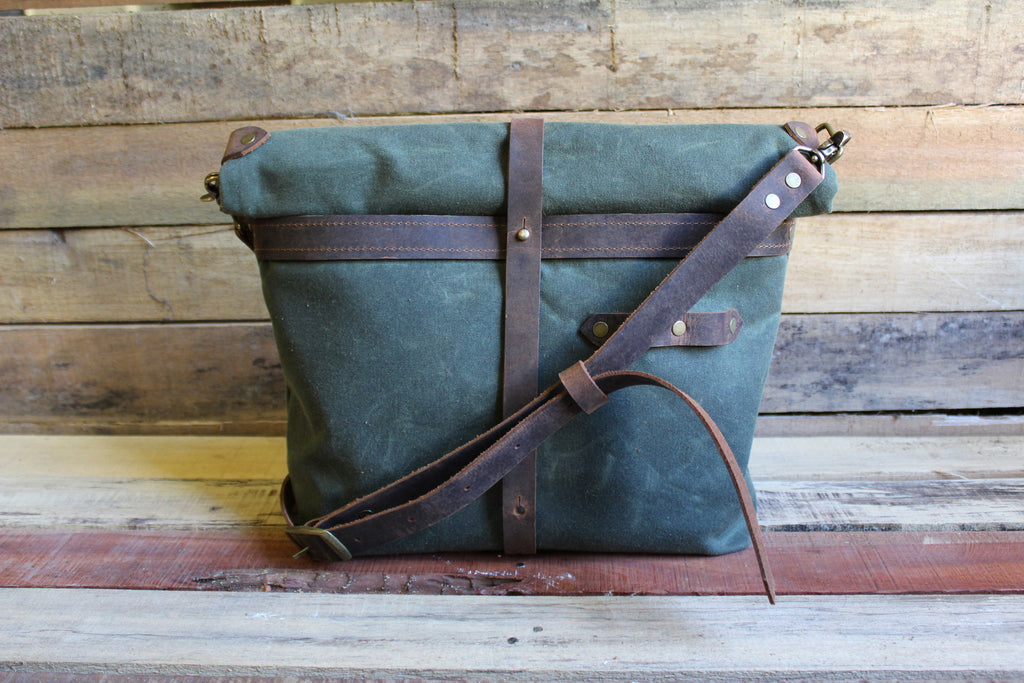 DB Roller Bag - Medium - Dream Beard - 6