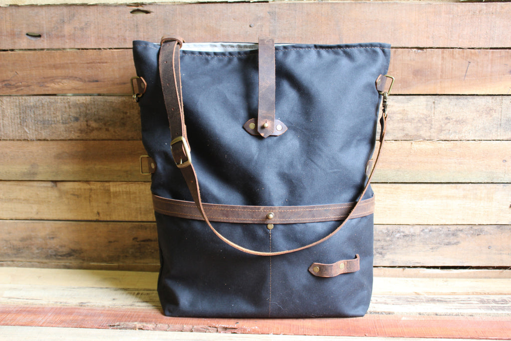 DB Roller Bag - Large - Dream Beard - 2