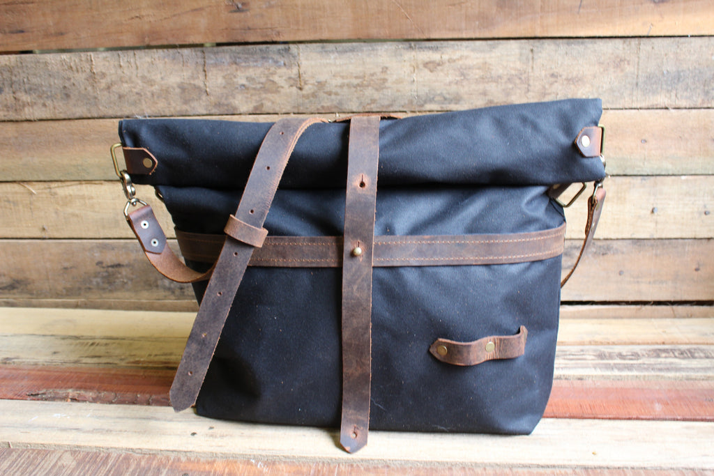 DB Roller Bag - Large - Dream Beard - 3