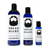 Shampoo - Dream Beard