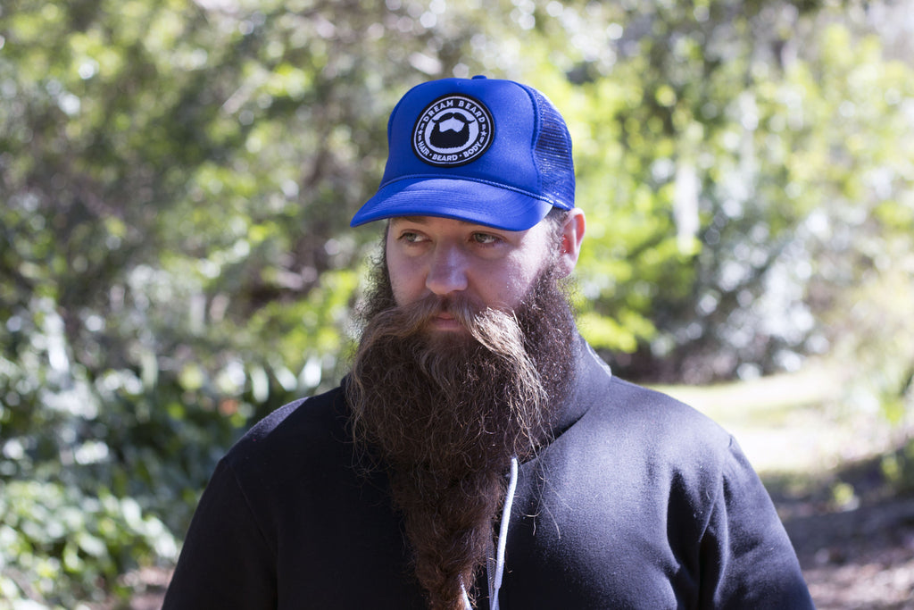 DB Snap Back - Dream Beard - 2