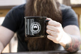 Campfire Mug - Dream Beard - 1