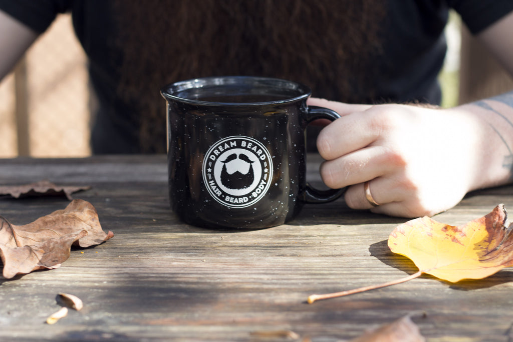Campfire Mug - Dream Beard - 3
