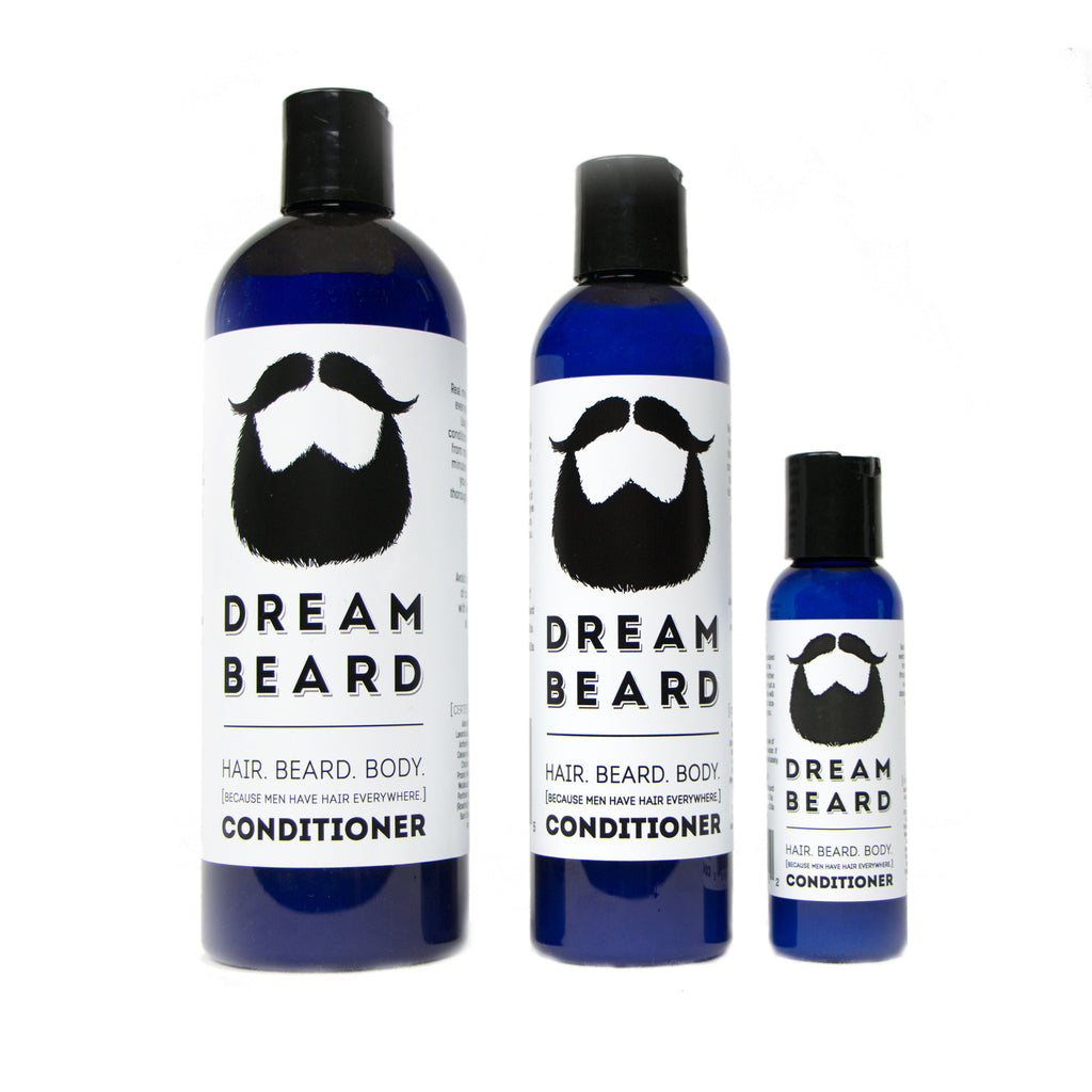 Conditioner - Dream Beard
