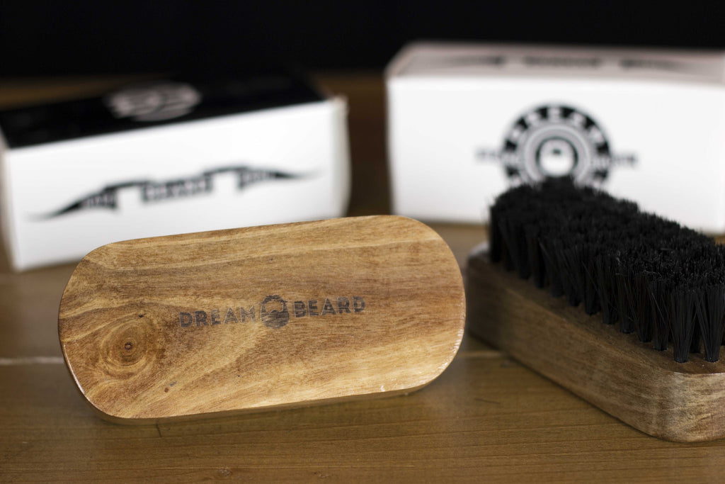 Beard Brushes - Dream Beard - 3
