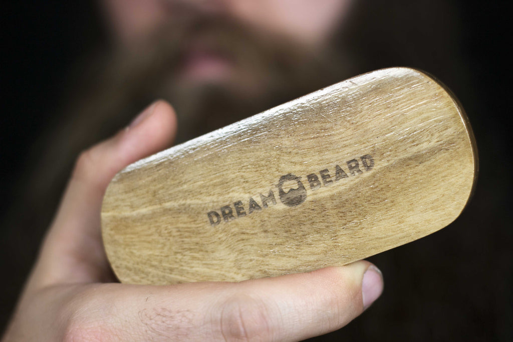 Beard Brushes - Dream Beard - 2