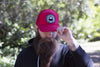 DB Snap Back - Dream Beard - 3