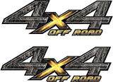 4X4 Offroad Truck Color Decal Camo Cast Vinyl
