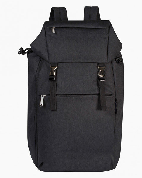 kortteli backpack black backpacks bags accessories