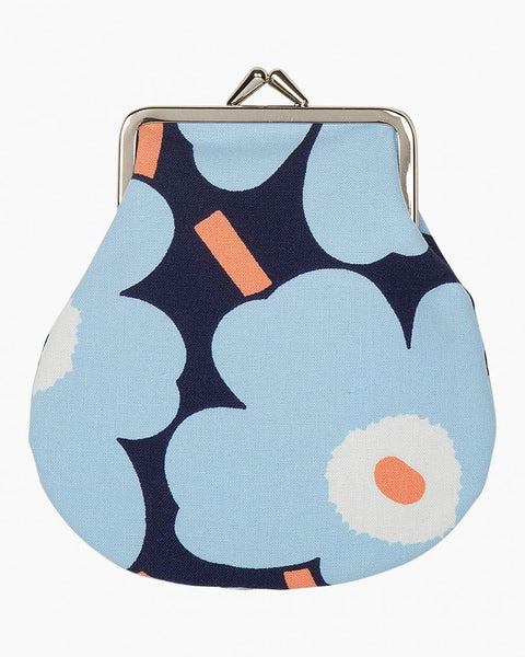 mini unikko small coin purse purses & wallets bags accessories