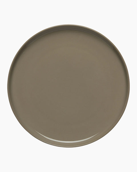 oiva terra plate 20cm in good company tableware home
