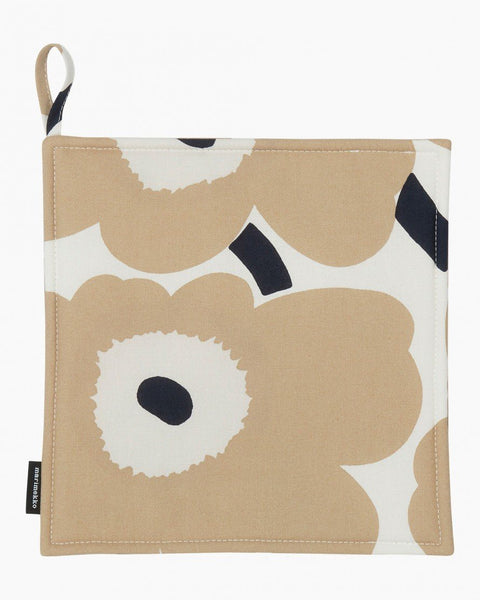 pieni unikko pot holder textiles home