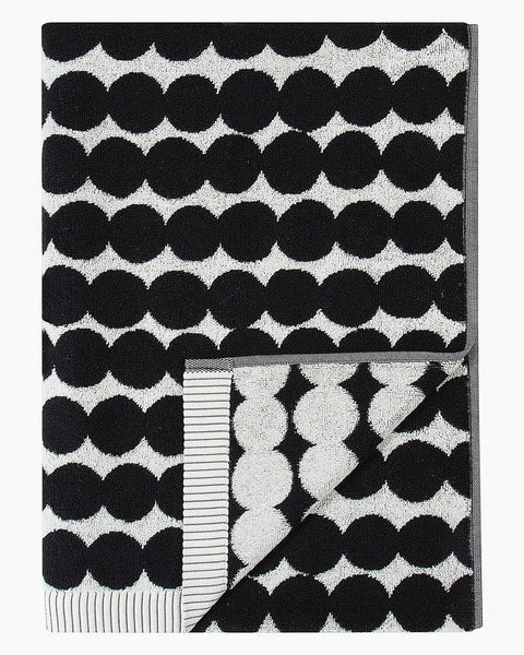 rasymatto bath towel black towels bed bath