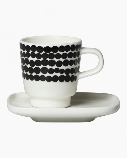 rasymatto espresso set in good company tableware home