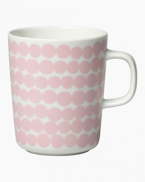 rasymatto pink mug in good company tableware home
