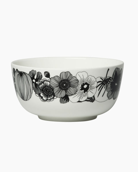 siirtolapuutarha bowl 9dl in good company tableware home