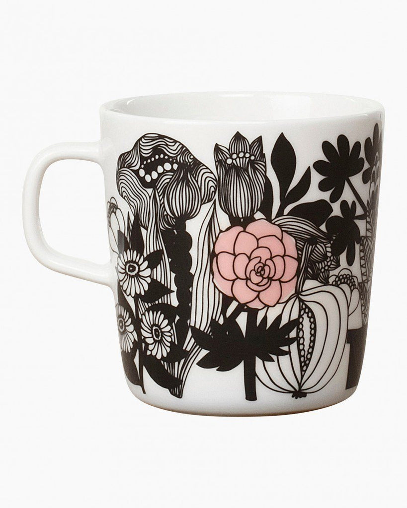 siirtolapuutarha large mug in good company tableware home