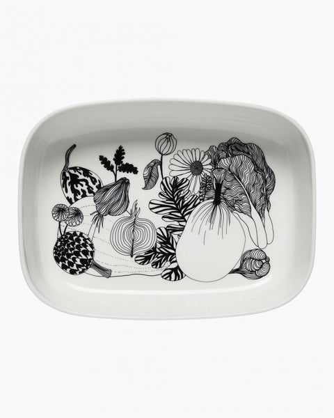 siirtolapuutarha serving dish in good company tableware home