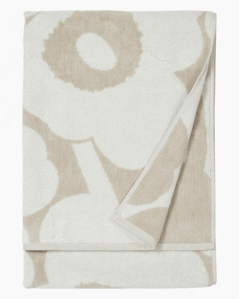 unikko bath towel towels bed bath