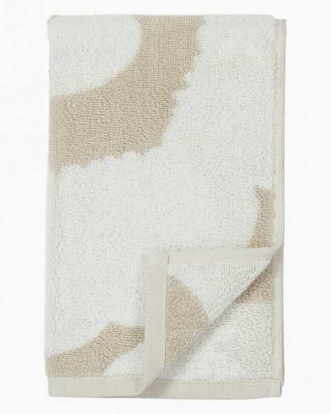 unikko guest towel towels bed bath